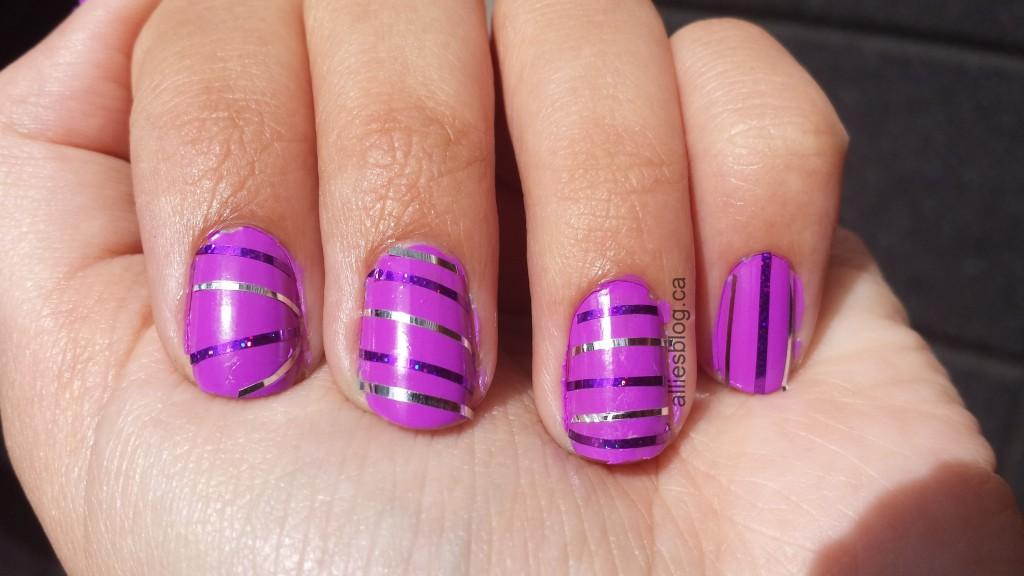 #31DC2013 Stripes