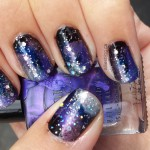 #31DC2013 Galaxy Nails