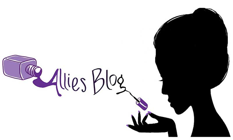 New Look, New Logo! – Alliesblog
