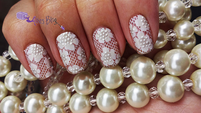revlon nail wraps | marchesa by revlon | wild flowers by revlon | about a pearl