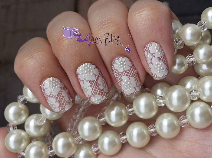 revlon nail wraps | marchesa by revlon | wild flowers by revlon | about a pearl