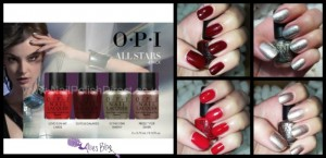 opi all stars collection | nail polish canada